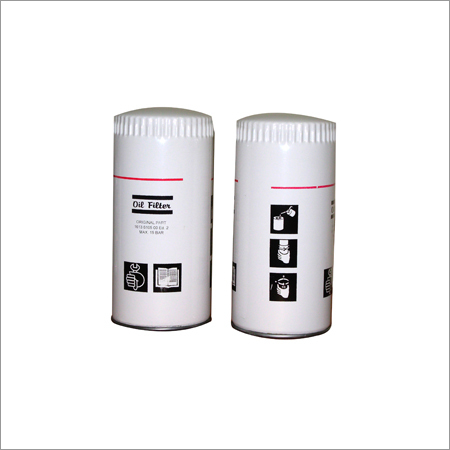 Filters for Elgi Compressor