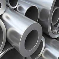 Inconel Steel Alloy Pipe