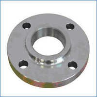 Monel Steel Alloy Flange