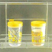 SS Plain Shelf (Single Tier)