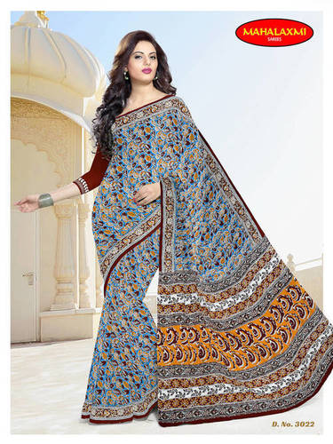 Cotton Sarees Wholesale In Jetpur
