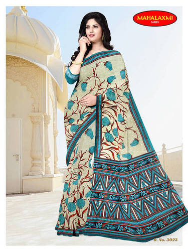 Premimum Cotton Wholesale Sarees Jetpur