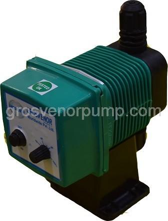 Electro Magnetic Pumps