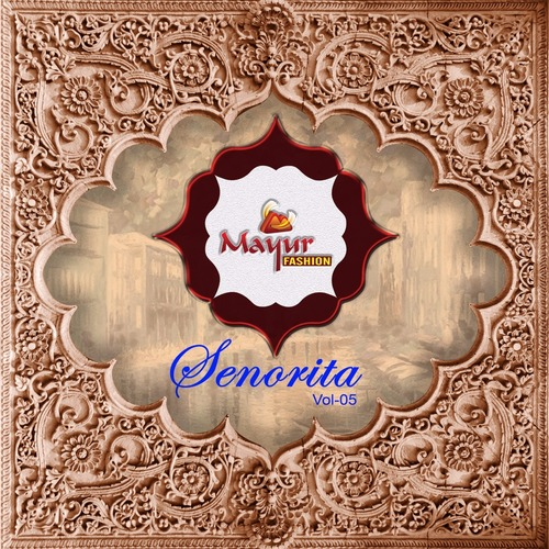 Senorita Cotton Suits Materials