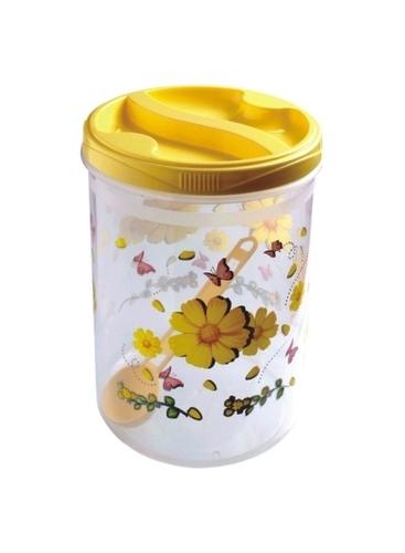 Bio Safe Plastic Container