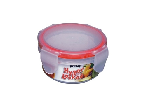 Compact Bio Safe Container