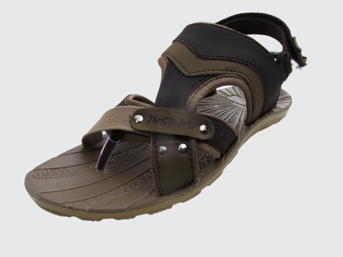 Fancy Gents Sandals