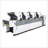 Fabric Printing Machine