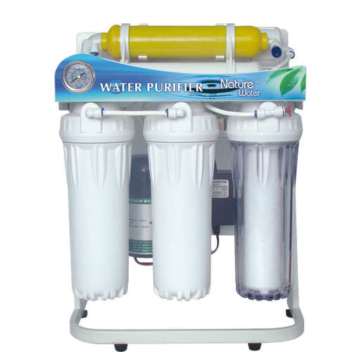 Ro System for Water Purification