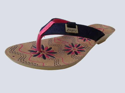 PU Women Slippers