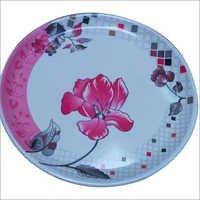Melamine Oven Plate