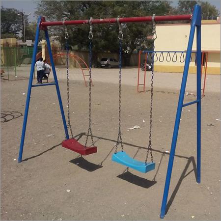 Playground Baby Swing