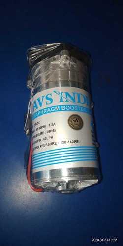 Avs india booster pump 100 gpd