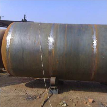 Vessels For Power Boiler Plant