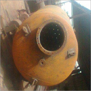 Pressure Vessel Fabrications
