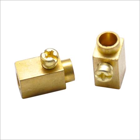 Brass Switchgear Connector