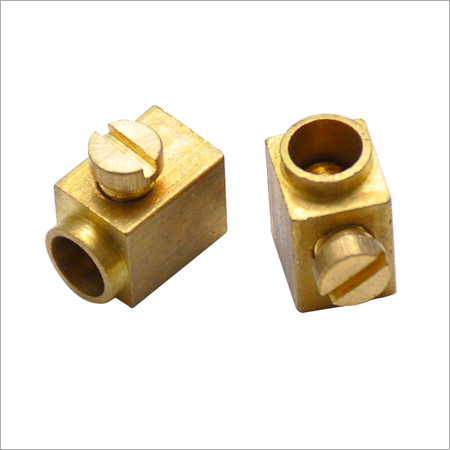 Brass Switchgear Riveting Contacts