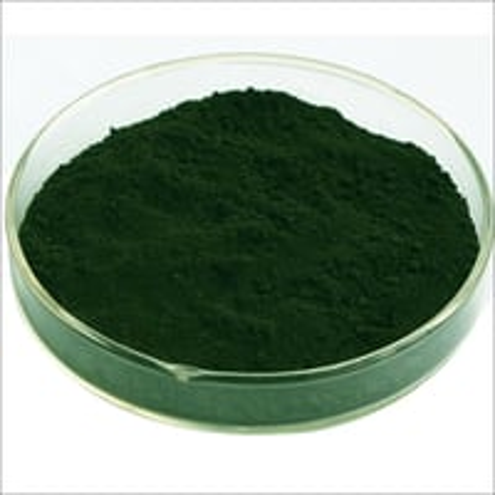 Copper Chlorophyll Natural Food Color