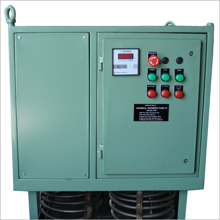 Air Coolant Cooling Unit