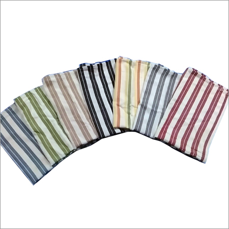 Dyed Stripe Kitchen Towels
