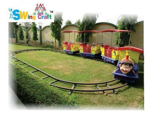 Magna Train