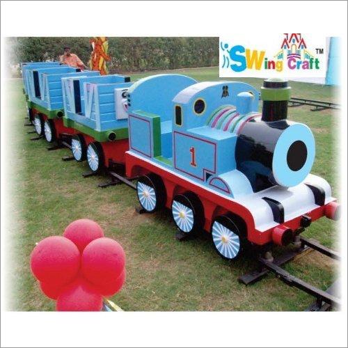 Kids Loco Train (Blue)