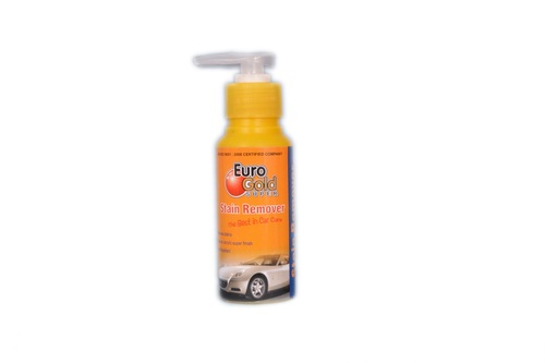 Car Stain Remover Lotion