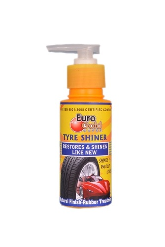 Tyre Shiner Lotion
