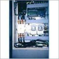 Instrumentation Electrical Panel