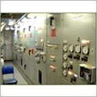 Field Panel Instrument Commissioning