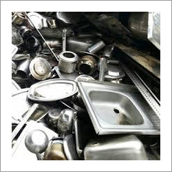 Stainless Steel Utensils Scrap