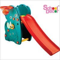 Indoor Playground Equipment - Elephant Slide