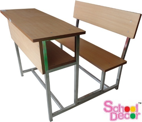 Stainless Steel Classroom Desk