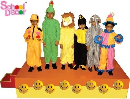 Role Play Activity Dress (Set of 45 Pcs.)