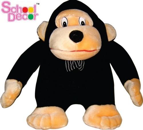 Soft Toy  - Chimpanzee