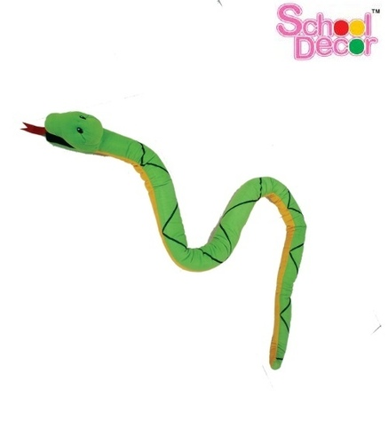 Soft Toy (Snake)