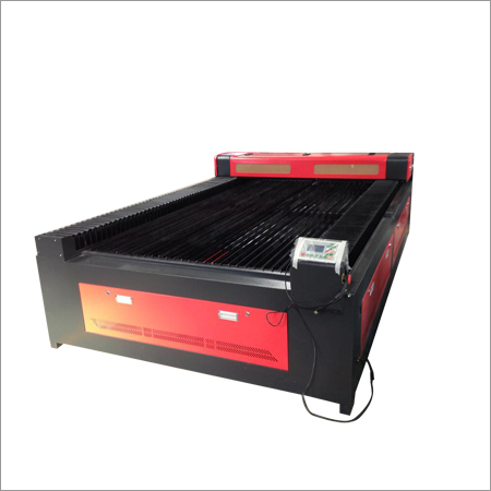 Large Bed Laser Cutting Machine