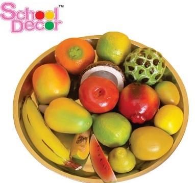 3D Fruit Tray