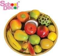Wooden  Fruit Kitchen Toys