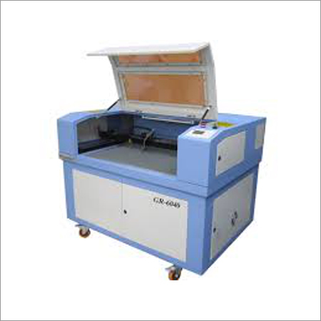 Commercial Laser Cutting Machine