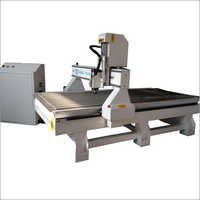 Commercial CNC Wood Router