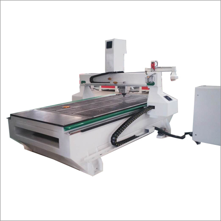 CNC Router Vacuum Table
