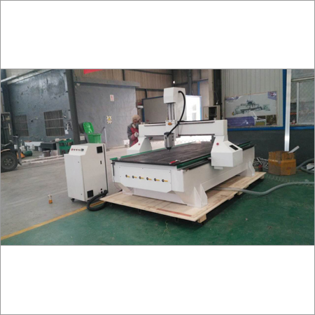 Custom CNC Stone Router