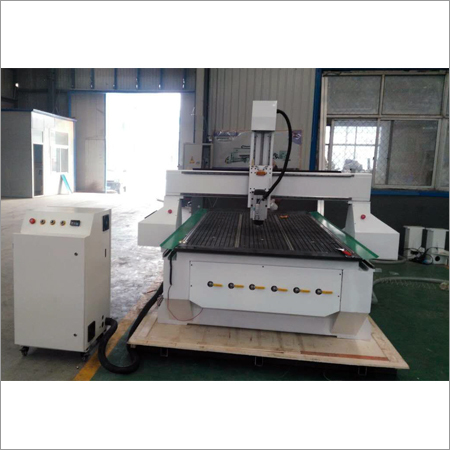Heavy CNC Wood Router
