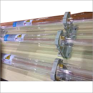 Co2 Laser Tube