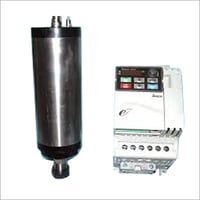 Water Cool Spindle