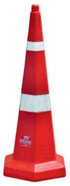 Hexagonal Traffic Cone