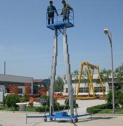 Aerial Lifting Platform