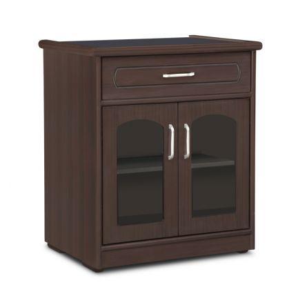 Bargellia Cabinet Walnut