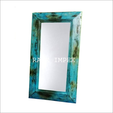 Trendy Mirror Frame